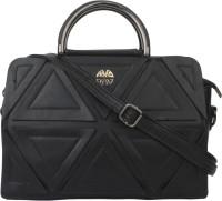 Style Villaz Messenger Bag(Black)