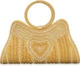 Freddys Hand-held Bag (Gold)