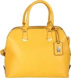 Allen Solly Hand-held Bag (Yellow)