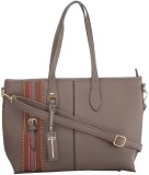 Clublane Messenger Bag (Brown)