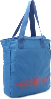 Fastrack Tote(Blue)