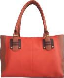 Toteteca Hand-held Bag (Orange)