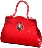 The Pari Hand-held Bag (Red)
