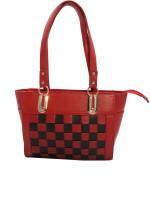 Prezia Hand-held Bag(Red)