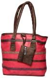 Pentafive Hand-held Bag (Pink)