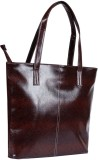 Style Code Tote (Brown)