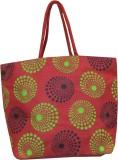 Aaltex Messenger Bag (Red)