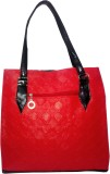 Match And Catch Tote (Red)