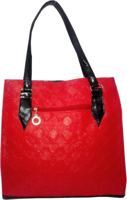 Match And Catch Tote