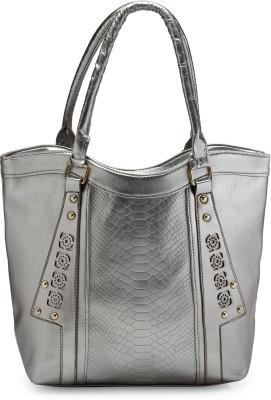 Frosty Fashion Shoulder Bag