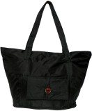 Donex Shoulder Bag (Black)