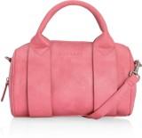 Caprese Satchel (Pink)
