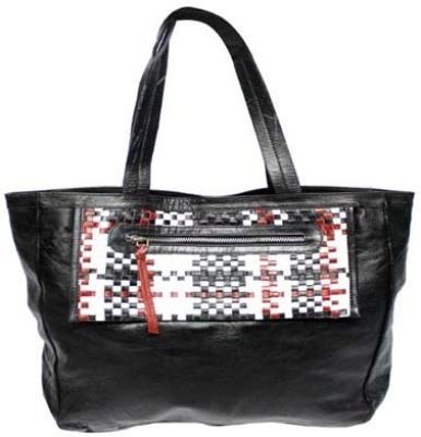 Leather Smith India Tote