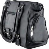 SSM Hand-held Bag (Black)