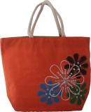 MK Shoulder Bag (Orange)