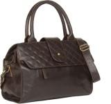 Kosher Hand-held Bag (Brown)