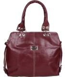 Jimmy Octan Hand-held Bag (Brown)