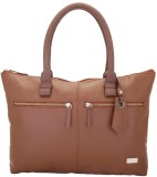 Yelloe Shoulder Bag (Tan)