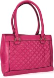 Neuste Shoulder Bag (Pink)