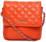 La Roma Sling Bag (Orange)