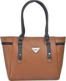 Fostelo Messenger Bag (Tan)