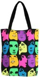 Carry on Bags Tote (Multicolor)