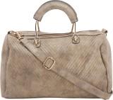 Aadaana Hand-held Bag (Grey)