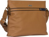 Bern Messenger Bag (Brown)