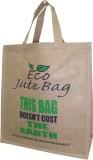 Angesbags Hand-held Bag (Beige)