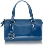 La Roma Messenger Bag (Blue)