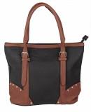 Abrazo Shoulder Bag (Black)