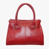 Jeane Sophie Hand-held Bag (Red)