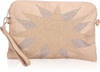 Senora Hand-held Bag(Beige)