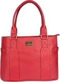 Lomond Shoulder Bag (Red)