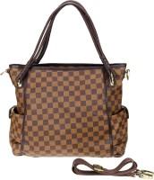 Genious Shoulder Bag(Brown-22)