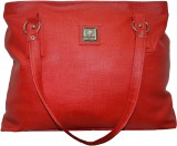 Vedic Deals Shoulder Bag (Red)