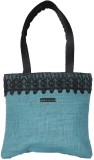 Kosha Hand-held Bag (Blue)