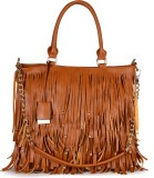 Diana Korr Shoulder Bag (Tan)