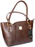 Wenz Shoulder Bag (Brown)