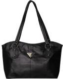 Gioviale Shoulder Bag (Black)
