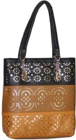 slunk Shoulder Bag(Multicolor)