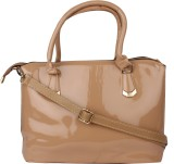 Armadio Hand-held Bag (Tan)