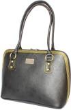 Wenz Shoulder Bag (Black)