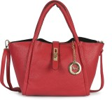 Deniza Hand-held Bag (Red)