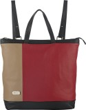 Klasse Shoulder Bag (Red)