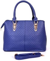 Bags Craze Shoulder Bag(Blue)