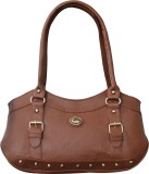 Meridian Shoulder Bag (Tan)
