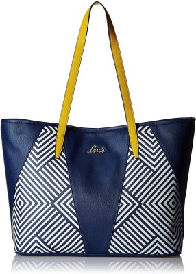 Lavie Tote(NAVY)