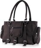 Alia Hand-held Bag (Black)