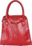 Lino Perros Tote (Red)